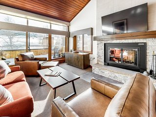 Villas at Snowmass Club 1436: Snowmass Club Access