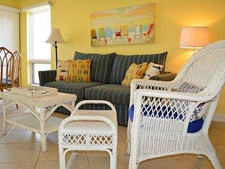 Gulf Strand Resort 504 1BR 2BA