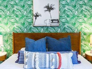 Lovely 1 Bedroom Suite | King Bed | Parking | Wifi (16283) - ROMI Living Extende