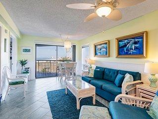 Gulf Strand Resort 403 1BR 2BA