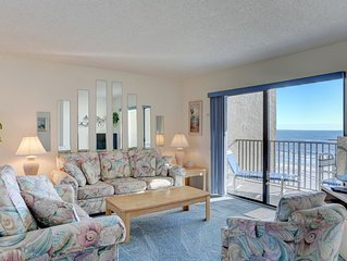 Caprice of St Pete Beach 403 1BR 1BA