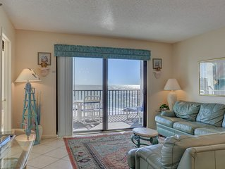 Caprice of St Pete Beach 504 2BR 2BA