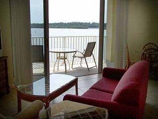 Boca Ciega Resort 307 1BR 1BA