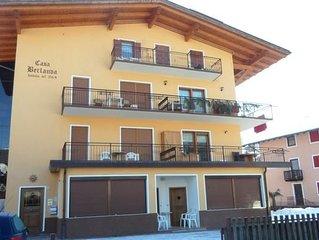 Ferienwohnung Fiera di Primiero für 2 - 3 Personen - Ferienwohnung