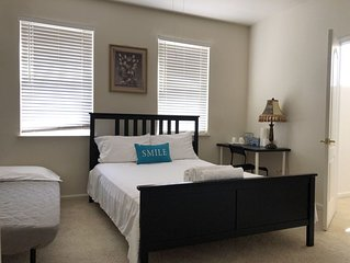 Nice room Elk Grove is waiting for you