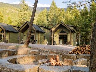 Kintla Cabin - One Bedroom House, Sleeps 6