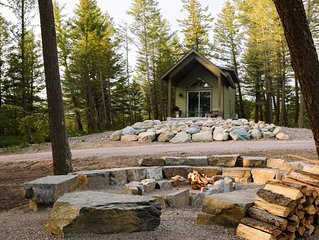 Avalanche Cabin - One Bedroom House, Sleeps 6
