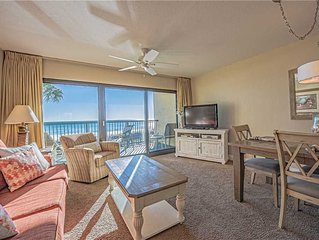 213- Take a look! The perfect BEACH retreat!  Destin Beach Club