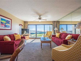 101  AMAZING breath taking gulf views. Destin Beach Club