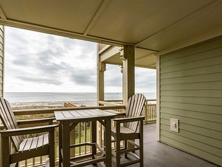 Smothers Hideaway: 3 BR / 2 BA condo in Caswell Beach, Sleeps 6
