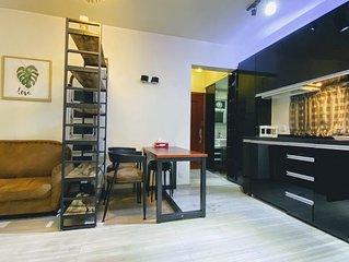 Best Deal 2RM2BD 620sqft Serviced Showroom at TST