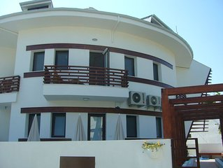 MODERN APARTMENT in the centre of Dalyan.