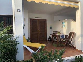 Heerlijk appartement op de leukste plek van Lanzarote, aan zee, Wifi, Apple TV
