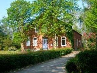 Ferienwohnung/App. für 5 Gäste mit 55m² in Fehmarn OT Vadersdorf (11119) – semesterbostad i Puttgarden