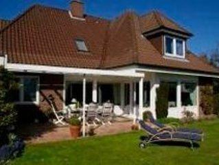 Ferienwohnung/App. für 3 Gäste mit 65m² in Fehmarn OT Burg (10768) – semesterbostad i Puttgarden