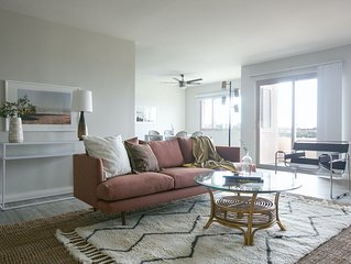 Sonder | The View | Lovely 2BR + Balcony