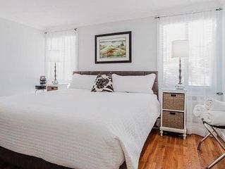 Boston - Norwood, Stylish Apartment