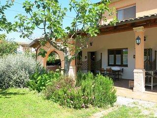 Apartment Villa Elster  in Collecorvino, Abruzzo - 4 persons, 1 bedroom