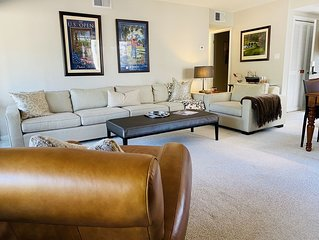PInehurst Golf Front Condo 2 BR 2 BA  Course #5 & 5 Star reviews  Great Location