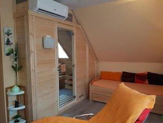Ferienhaus Frielendorf für 4 - 9 Personen mit 4 Schlafzimmern - Ferienhaus