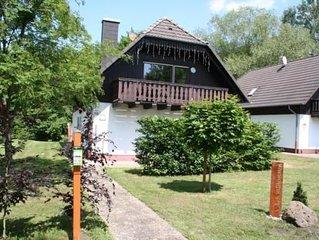 Ferienwohnung Frielendorf für 2 - 4 Personen mit 2 Schlafzimmern - Ferienwohnung