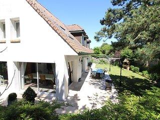 Charmante villa 'Sophanlou'