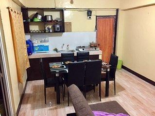 Baguio Cozy Home Near Burnham Park