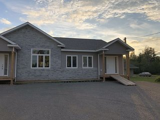Brand New Home in Magnetic Hill area!