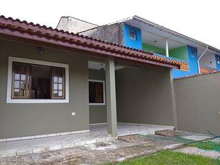 Casa na Maitinga em Bertioga