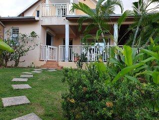 VillaRosa Guadeloupe