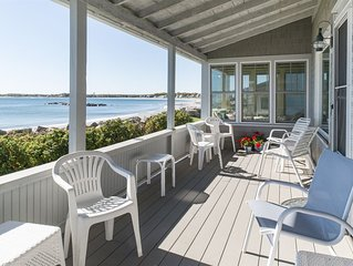 Beautiful Goose Rocks Beach Property available this Summer!