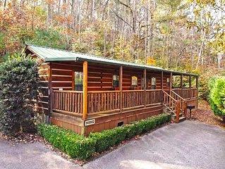 Moose Cabin - Big Bear Cabin Rentals 2 Bedroom/1 Bath Vacation Rental