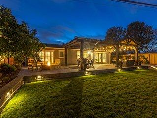 * Marbella Lane - LUXE! Waterfront Property | Ldry