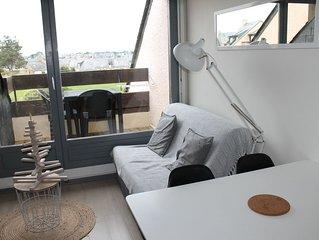 Appartement T2 4 Pers. Port du Crouesty, Arzon