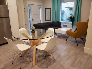 Charming Niagara Region Apt. Newly Renovated!