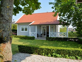 Stunning Holiday Home in Noordwijk near Beach