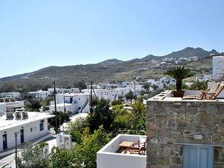 R904 Verde Villa with Sea View