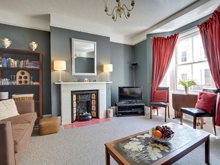 Ivy House Apartment - Two Bedroom Apartment, Sleeps 4