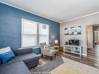 1920's Vintage Home in Historic Saint Charles - Fully Remodeled