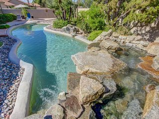 �Private Pool~2 Golf Courses- Pools- Restaraunts on site . Pet Friendly�