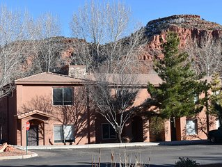 Comfortable Vacation Condo in Kanab, Southeast Utah – One Love Kanab J1