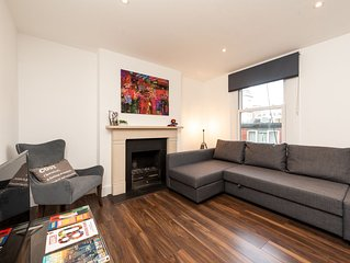 Parkside London Apartment (SS3)