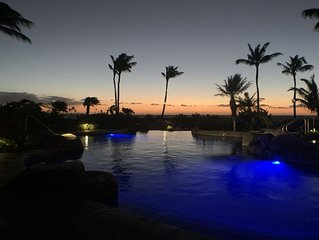 Beautiful Hali'i Kai Villa in Waikoloa Beach - Just remodeled!