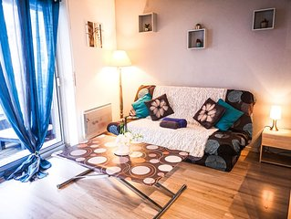 Appartement Le Cosy