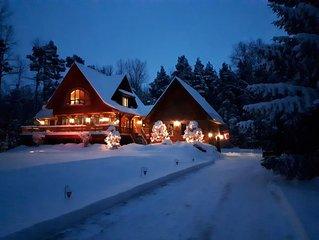Blue Mountain/Collingwood Chalet Retreat