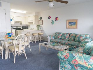 Southwind H10 One Bedroom Condo Near the Beach