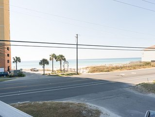 Southwind A8 Two Bedroom Condo Near the Beach