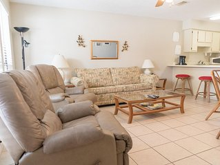 Southwind L4 One Bedroom Condo Near the Beach