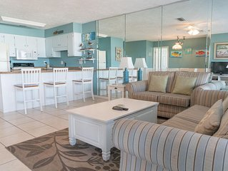 Southwind H15 Two Bedroom Condo Near the Beach