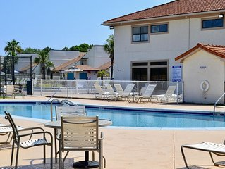 Horizon South 42H: 1 BR / 1 BA condo in Panama City Beach, Sleeps 5